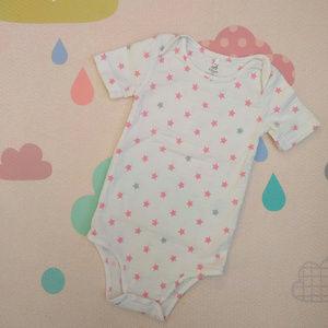 New Aden + Anais Onesie 9-12 months